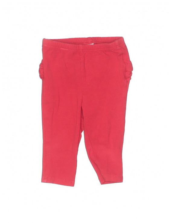 Pre-Owned Old Navy Girl's Size 3-6 Mo Casual Pants