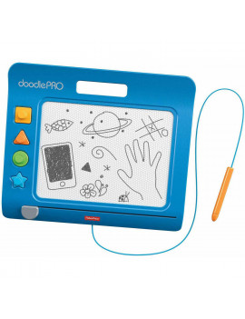 Fisher-Price Doodle Pro Slim, Blue