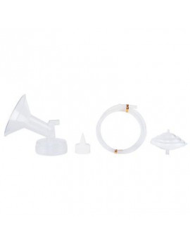 speCtra Breast Pump Accessories Breast Shield Set - 24mm
