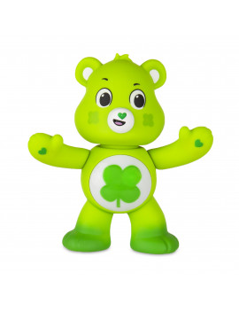 NEW 2020 Care Bears - Interactive Figure - Good Luck Bear - Your Touch Unlocks 50+ Reactions & Surprises!