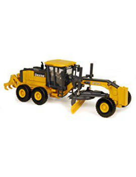 John Deere 1:50 Scale 872GP Motor Grader - Prestige Collection