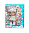 "Kindi Kids Snack Time Friends, Marsha Mello, Pre-School 10"" Doll"