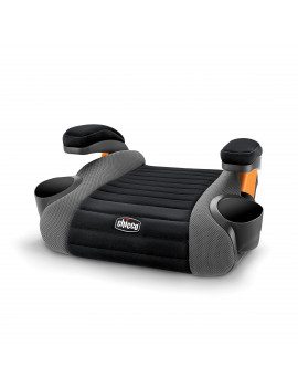 Chicco GoFit Backless Booster Shark Seat