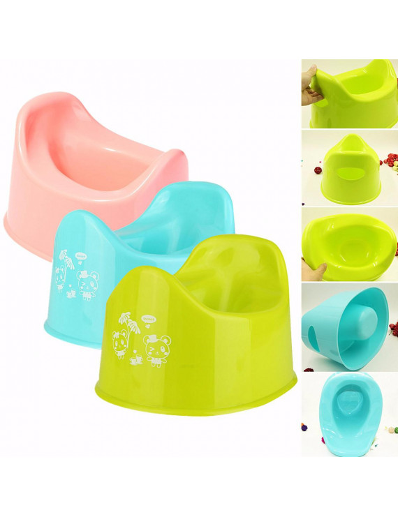 Children Training Potty ,Toddler Baby Children Kids Girl Training Potty Toilet Seat Chair Pee Trainer,Ideal for potty training
