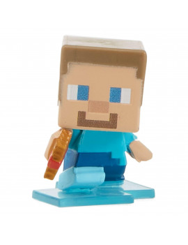 Minecraft Build-A-Mini Blind Pack Figure (Styles May Vary)