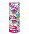 5 Surprise Mini Brands NEW Mystery Capsule Collectible Toy (3 Pack) by ZURU