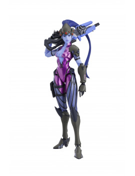 Good Smile Overwatch: Widowmaker Figma Action Figure