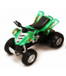 Sport ATV Diecast Car Package - Box of 12 4.25 Inch Scale Diecast Model Cars, Assorted Colors