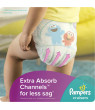 Pampers Cruisers Diapers Size 6 54 count
