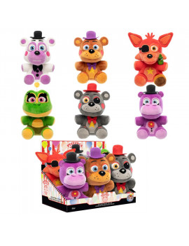 Funko Plush: FNAF Pizza Simulator - Happy Frog (Walmart Exclusive)