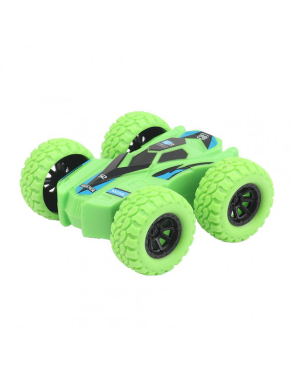 snorda Inertia Double Side Drive Off-Road Vehicle Simulation Model Toy Baby Car Model