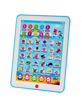 Pinkfong Baby Shark Tablet - Educational Preschool Toy - By WowWee