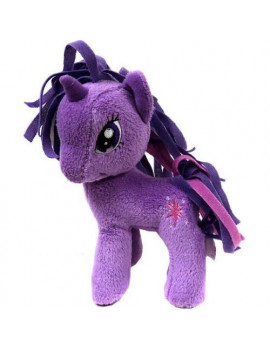 "My Little Pony Friendship is Magic 5"" Twilight Sparkle Plush Doll"