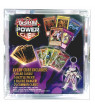 Yu-Gi-Oh! Trading Card Game Power Cube 5 Rares - 5 Battle packs - 1 Figure Hanger - 75 Common Cards