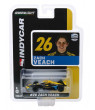 1:64th Zach Veach Andretti Autosport #26 Gainbridge 2020