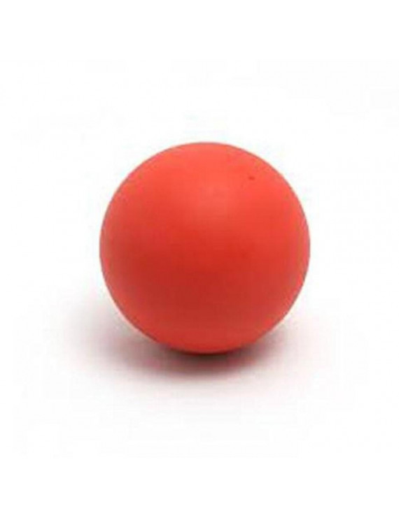Play G-Force Bouncy Ball - 60mm, 140g - Juggling Ball (1) (Red)