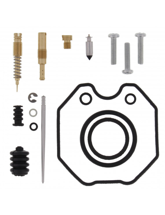 New Carburetor Rebuild Kit Honda ATC200S 200cc 1984 1985 1986