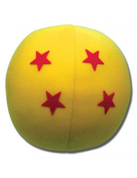 Pillow - Dragon Ball Z - New 4 Star Ball Cushion Toy Anime Licensed ge2873