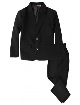 Gino Giovanni Boys 2 Piece Suit Set G218