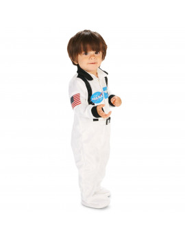 Astronaut Infant Costume