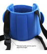 Baby Adjustable Car Seat Head Kids Support Head Pillow