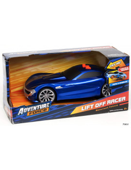 Adventure Force Lift Off Racer, Blue