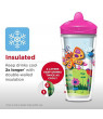 Playtex Sipsters Stage 3 Peppa Pig Insulated Sippy Cup, 9 oz, 2 pk