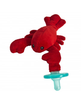 Lobbie Lobster Infant Pacifier - Mary Meyer Limited Edition