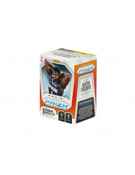 19-20 PANINI PRIZM BASKETBALL VALUE BOX