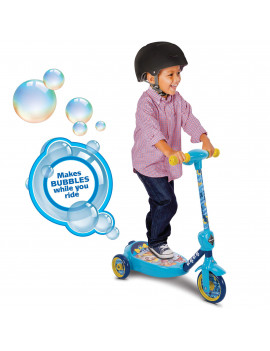 Nick Jr. PAW Patrol 6V 3-Wheel Electric Ride-On Kids' Bubble Scooter