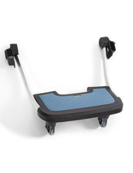 Diono Quantum - Hop And Roll Board Blue