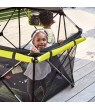 Evenflo Play-Away Portable Playard Deluxe, Wayfarer