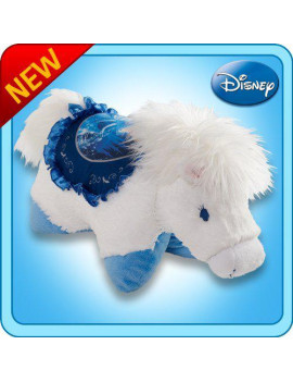 "My Pillow Pets Cinderella Princess Horse Plush, 18""/Large"