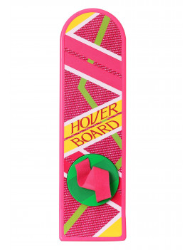 Back to the Future 1:1 Scale Hoverboard