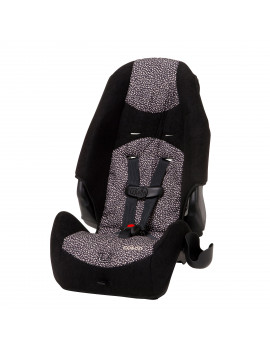Cosco Highback 2-in-1 Booster Car Seat, Speckle
