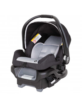 Baby Trend Ally 35 Snap Tech Infant Car Seat , Moondust Gray