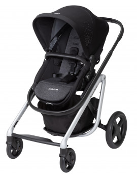 Maxi-Cosi Lila Modular All-in-One Stroller, Nomad Black