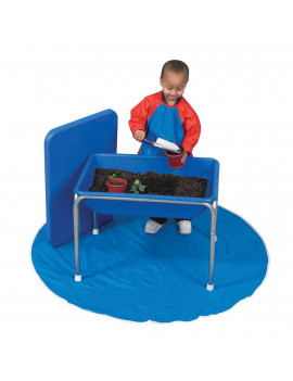 Children's Factory® Small Sensory Table & Lid Set