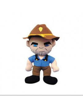 "The Walking Dead Sheriff 11"" Plush"