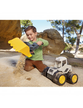 Little Tikes Dirt Diggers 2-in-1 Front Loader with Removeable Shovel