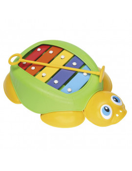 Hohner Kids HMX2007 Kids Turtle Xylophone