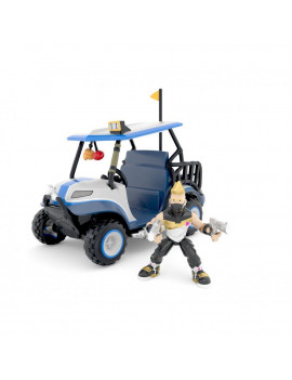 Fortnite Battle Royale Collection, All Terrain Kart Vehicle and Drift Mini Figure