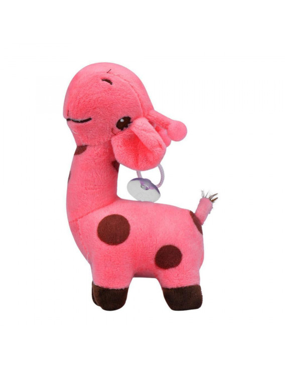 Giraffe Dear Soft Plush Toy Animal Dolls Baby Kid Birthday Party Gift Hot