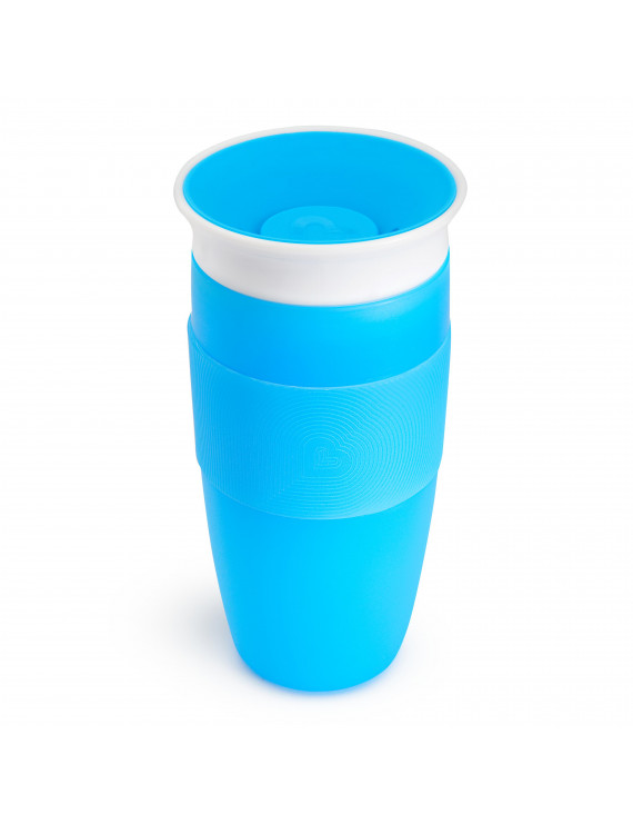 Munchkin 14oz Miracle 360 Sippy Cup, Blue