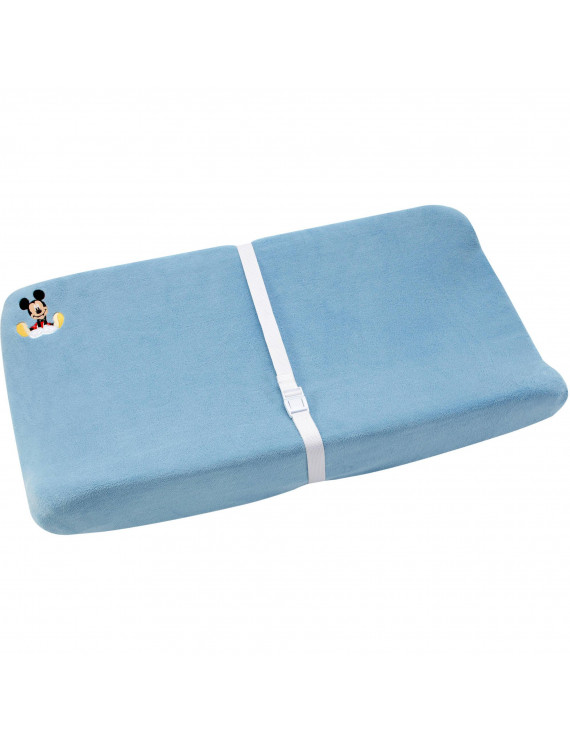 Disney Mickey Mouse Changing Table Cover