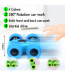 NK HOME Pull Back Cars, Inertial Double-sided Dump Cars, Automatic Flip Tricky Stunt Cars, Inertial Car Toy For Childrens Kids