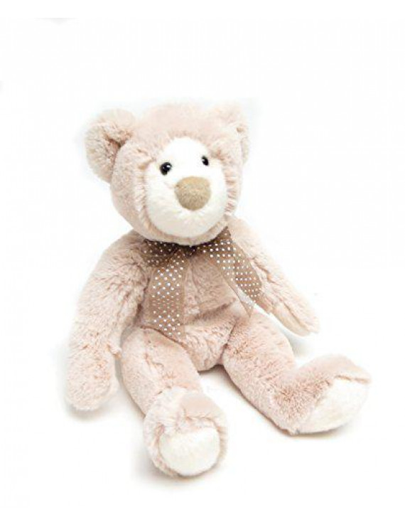 "Mr Bear Beige Bear 8"" by Douglas Cuddle Toys"