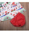 Cathery Newborn Toddler Kids Baby Girl Outfit Clothes Tops Dress Pants Headband Set