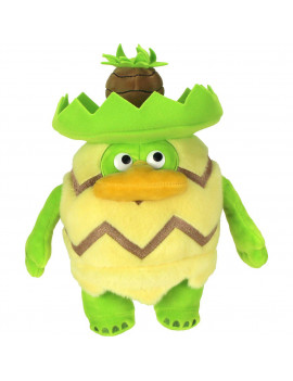 "Detective Pikachu 8"" Plush Ludicolo with sound"