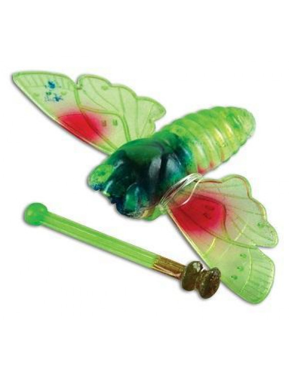 Kipp Brothers Flying Beetle Spinners (one dozen) - Kid's Toys and Novelties